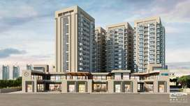 2BHK FLATS FOR  SALE NEAR VATIKA CITY NEW GURGAON