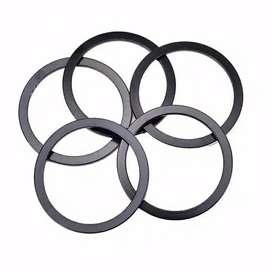 Ring spacer hollowtech alloy