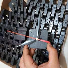 mesin jam dinding detak berkualitas kaiwa original