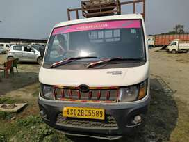 Mahindra suppro t4 in very good condition