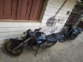 Verry good and comfortable bike