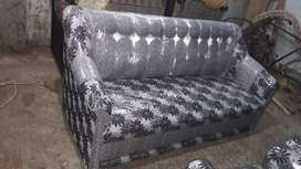 only new sofa set  selling