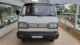Maruti Suzuki Omni LPG BS-III, 2008, Petrol
