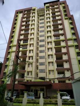 Aluva desham fully furnished studio  flat for rent