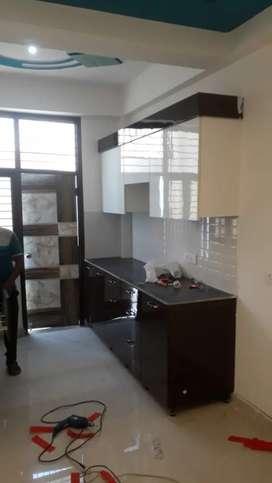 2bhk flat in noida Extension
