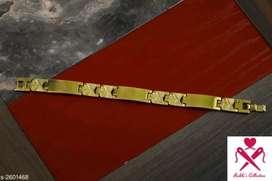 Alloy Men's Stylish Bracelets