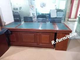 6 foot office desk _ Contact us for office tables sofa chairs