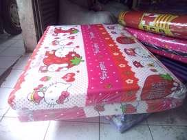 Kasur Busa Lipat Jumbo Murah 180x140x8 Free Ongkir Bandung dan Cimahi