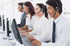 Requirements for girls and boys in back office work