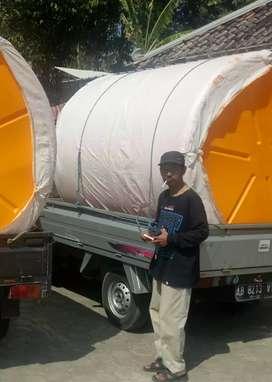 Tandon air kebumen tandon 5000 liter merk new88