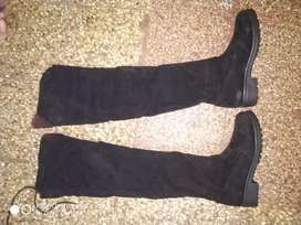 Whole boot for women
