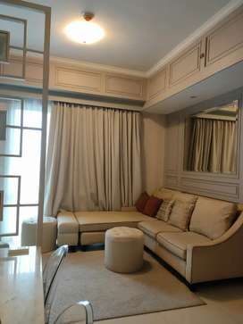 Disewakan Apartement Ambassade Residence 2br, 69sqm Fully Furnished