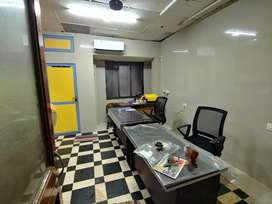 Self-contained Office near Pydhonie at 2nd floor