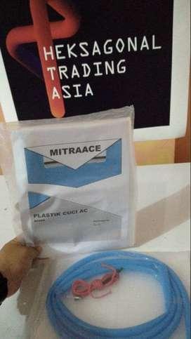 Plastik Cuci AC Besar selang tali kawat SMD