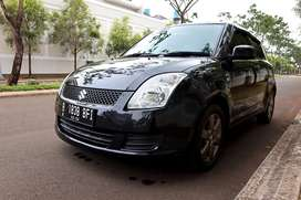 Suzuki Swift 2008 Automatic Km64rb Terawat