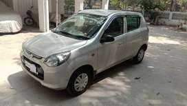 Clean car with new tyres and battery, single owner