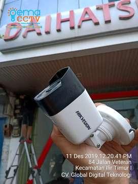 PAKARNYA PASANG CCTV PALEMBANG