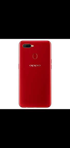 OppoA5s 10/10 condition only serious buyer do contact