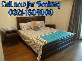 Kanal full furnished House in Lahore Defence as Guest House