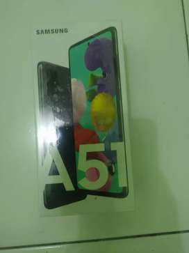 Samsung A51 Ram 8 In 128