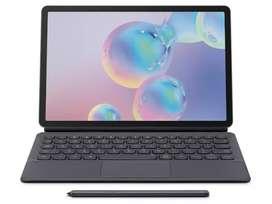 Samsung Galaxy Tab S6 Keybord Dex  Baru ya