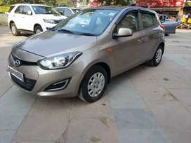 Hyundai i20 (Megna) in excellent condition (only 23000 driven)