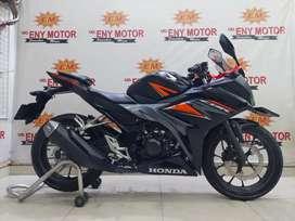 02 Honda CBR 150R th 2019 widih #Eny Motor#