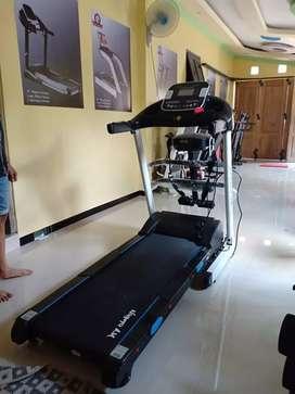 Treadmill elektrik FC-NAGOYA AM AUTO INCLEN 6