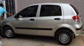 2009 Hyundai Getz Prime in excellent conditiin