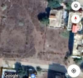 Plot facing 50 ft road at Sewagram wardha sevagram