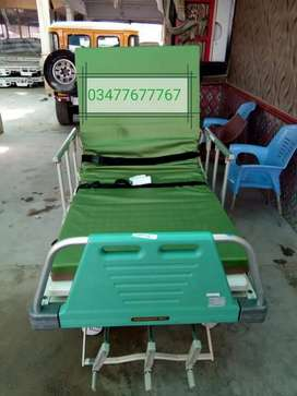 Medical and hospital beds imported