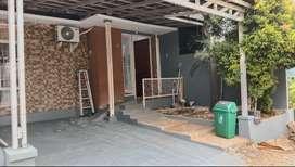 Dijual Rumah Siap Huni di Jatikramat / Jatibening