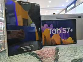 Samsung Tab S7+ ram 8/256gb