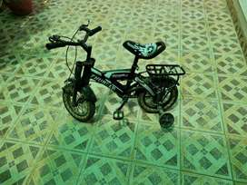 Imported Kids Bicycle for Sale