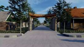 Kavling Paling Murah di Telagasari, Karawang