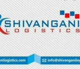 Team leader boys / Girl for Jharkhand in shivangani logistics