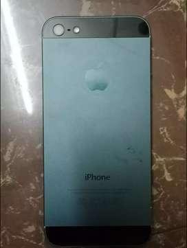 iPhone 5 full boxkid 6000 price final price 5500