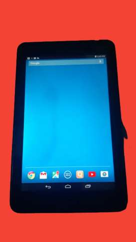 Dell tablet for sell with new cover