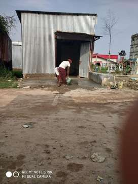 Godown/office/warehouse on rent near nh30 ,mithapur bus stand