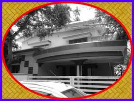3 bhk plus study room house for rent in near KV, East Hill