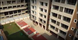 Apartment (2or 3 BHK) in a newly constructed projected available for