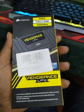 Corsair Ram 8GB ddr4
