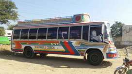 Bedford bus for sale