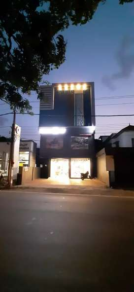 Thiruvamoady jn main road 1st floor and 2nd floor for rent