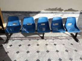 Boss visitors chairs