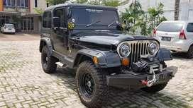 Jeep CJ 7 th 81