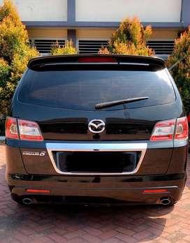 Mazda 8 DOHC 2.3