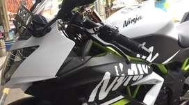NINJA SL 250 cc MONO.  Baca ya SANTAI