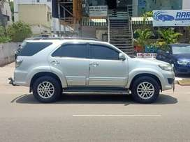 Toyota Fortuner 3.0 Ltd, 2012, Diesel