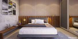 Value Homes Ongoing Const. 2 BHK  at Zen Estate Kharadi